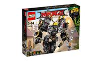 LEGO The Ninjago Movie 70632 Робот землетрясений