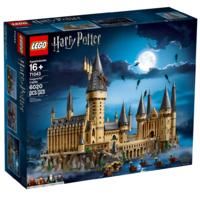 LEGO Harry Potter 71043 Замок Хогвардс