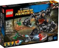 LEGO DC Super Heroes 76086 Сражение в туннеле